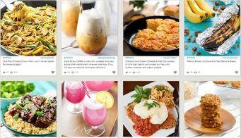 5 приложений для кулинаров: гаджет превратит тебя в шеф-повара