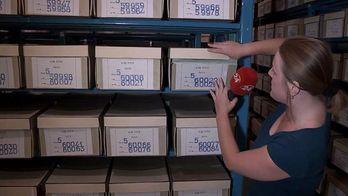 Журналіст перевірила, як працюють архіви спецслужб України