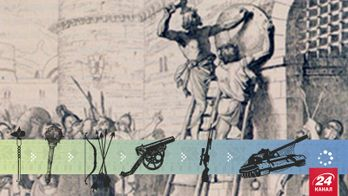 Військо України. Якби князь Олег захопив усю Візантію — Росії могло б не бути