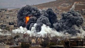 Якими ракетами Росія бомбить Сирію
