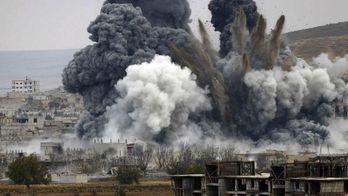 Російські блогери спростували брехню Росії про атаки у Сирії