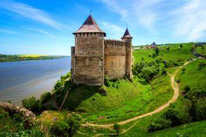 10 найстаріших міст України