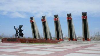 У Росії підготували моторошне вшанування ветеранам війни