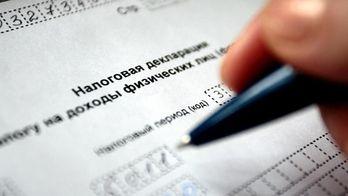 Декларации депутатов: жизнь на одну зарплату