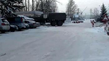 Через домагання жінок російськими контрактниками у місто ввели спецназ