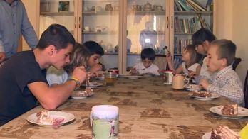 Трогательная история семьи из Донбасса, которая ломает все стереотипы