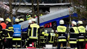 Зіткнення потягів у Німеччині: уряд боїться говорити про причини