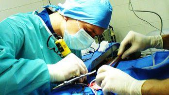 Підхід до хірургії в Україні — є небезпечним для життя