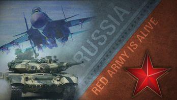 Сейчас или никогда: как Россия готовится к большой войне