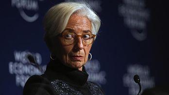 Заява Лагард це не просто загроза втрати транш від МВФ, це остаточна втрата кредиту довіри