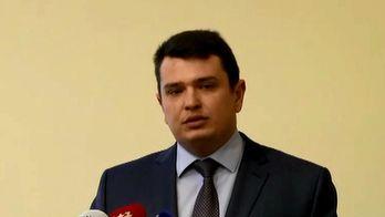 Кононенка викликали на допит до Антикорупційного бюро