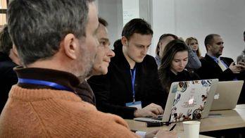 Українські програмісти розробили унікальну систему для голосувань