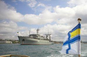 Флот Украины: не все предатели остались в Крыму