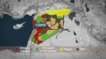 Как кровавая бойня за Алеппо может измениться ход войны в Сирии