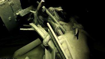 На дні Чорного моря знайшли унікальну знахідку