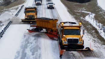 Кличко пообіцяв, що взимку не буде снігових заметів на дорогах