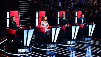 """Порошенко завітав на """"Голос країни"""" з обіцянками: кумедне відео підкорює мережу"""
