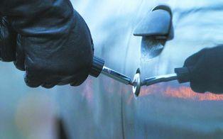 Як захистити свій транспорт від крадіжки