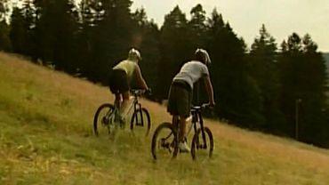 Як виготовляють сучасні гірські велосипеди