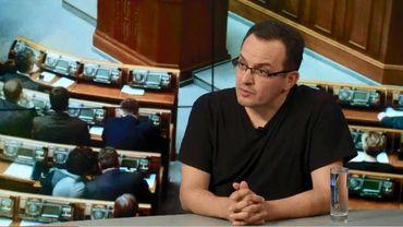 Мене найвища посадова особа держави прирівняла до Путіна, — Березюк