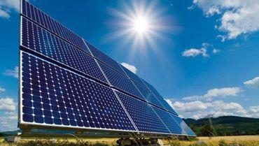 """Найбільша у світі сонячна електростанція та """"стояче крісло"""" для роботи на ногах"""