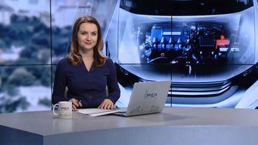 Випуск новин за 10:00: Заява Турчинова. Санкції проти Росії