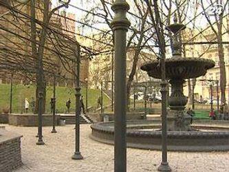 Фонтаны Термена - эти 7 фонтанов красуются в Киеве еще с XIX века