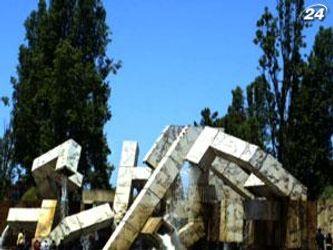 Стоимость функционирования фонтана Вейленкорт - четверть миллиона долларов в год