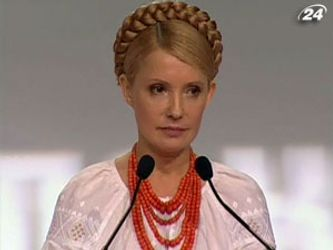 Человек года. Юлия Тимошенко