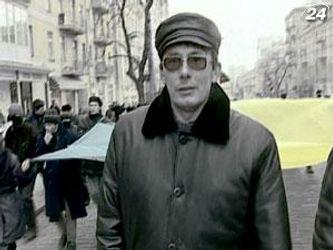 Человек месяца: Юрий Луценко