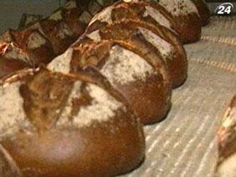 При випіканні хліба важливо дотримуватися рецепту