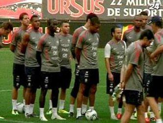 Група D: Збірна Франції