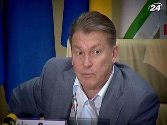 Человек месяца: Олег Блохин