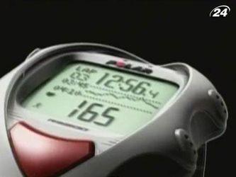 Компанія Adidas придумала, як виміряти пульс під час бігу