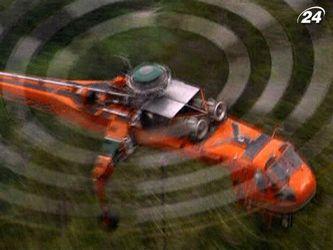 """""""Небесні крани"""" - найпотужніші гелікоптери"""