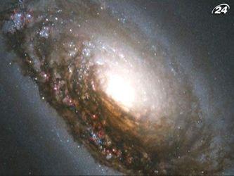 Тайна мистической субстанции Вселенной - антиматерии