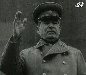 Диктатори. Йосип Сталін