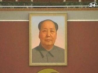 Диктатори. Мао Цзедун
