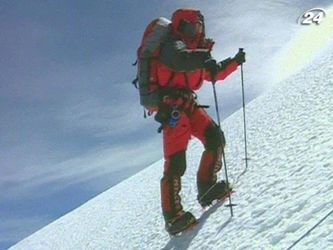 Альпінізм - фантастичні відчуття на 8-тисячній висоті