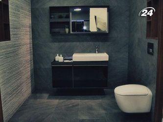 Керамічна магія ванних кімнат
