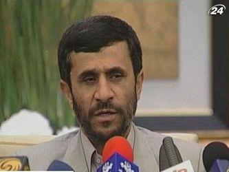 Диктатори. Махмуд Ахмадінежад