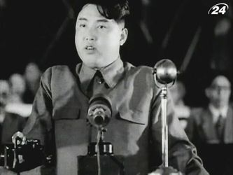 Диктатори. Кім Ір Сен