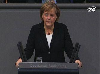 Диктатори. Ангела Меркель