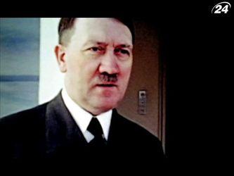 Диктатори. Адольф Гітлер