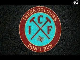 Inter City Firm – самая жестокая организация футбольных хулиганов