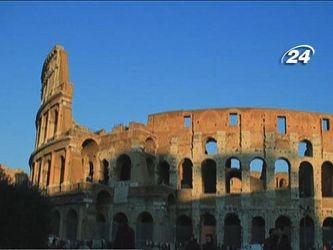 Древние стадионы - место настоящих боев