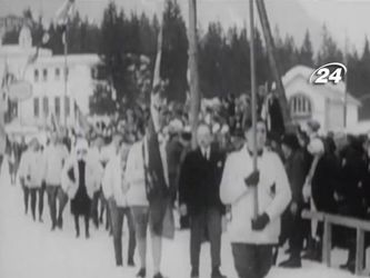 Спортивная история: Первая зимняя Олимпиада