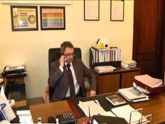 Директор электростанции - работа, требующая опыта и незаурядной выносливости