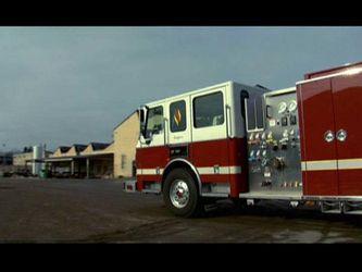 Як виробляють сучасні пожежні автомобілі (Відео)