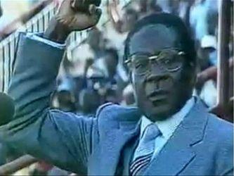 Зимбабвийская революция. На волне перемен к власти пришел один из самых страшных диктаторов